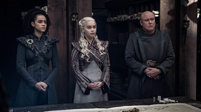 Game of Thrones saison 8 épisode 4 (photo 1)