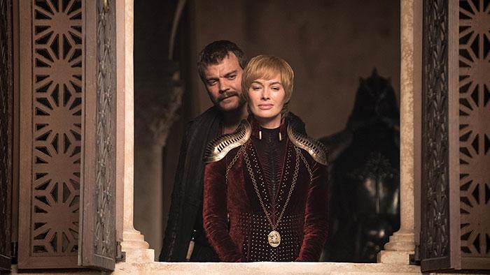 Game of Thrones saison 8 épisode 4 (photo 2)