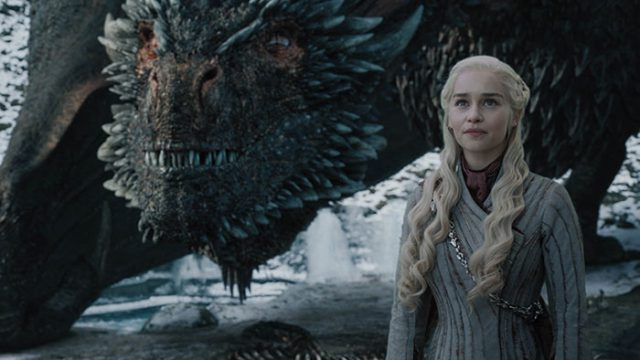 Game of Thrones saison 8 épisode 4 (photo 3)