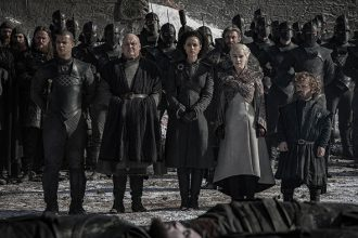 Game of Thrones saison 8 épisode 4 (photo 4)