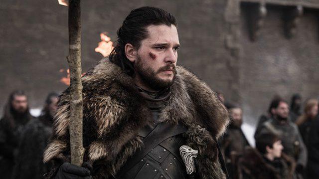 Game of Thrones saison 8 épisode 4 (photo 5)