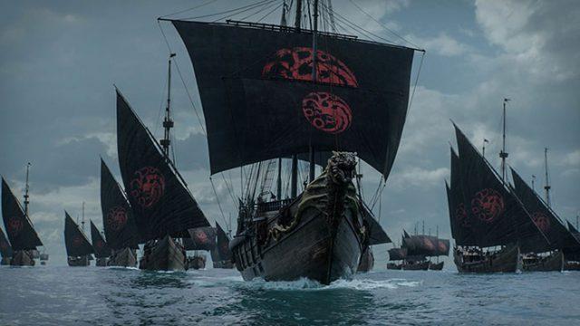 Game of Thrones saison 8 épisode 4 (photo 6)