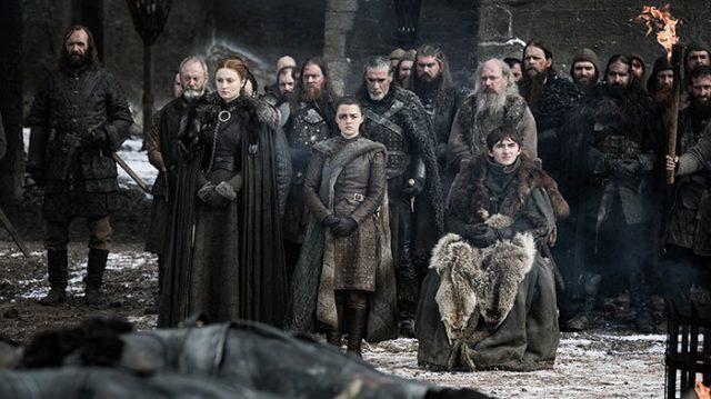 Game of Thrones saison 8 épisode 4 (photo 7)