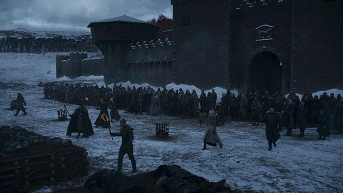 Game of Thrones saison 8 épisode 4 (photo 8)