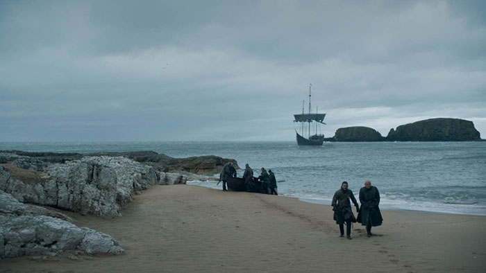 Game of Thrones Episode 5 photo 5