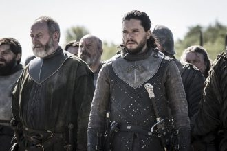 Game of Thrones Episode 5 photo 6