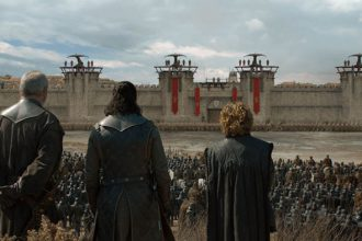 Game of Thrones Episode 5 photo 7