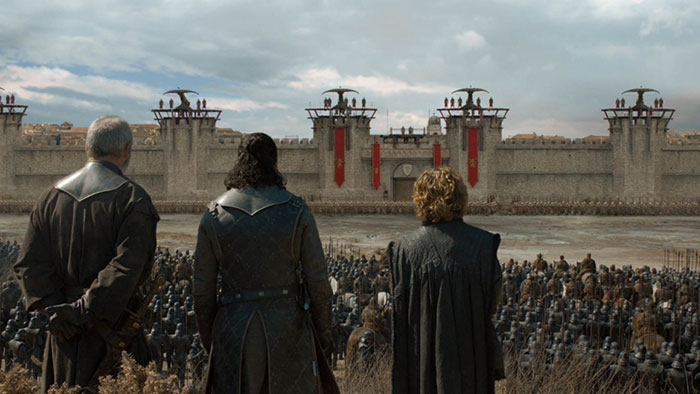 Game of Thrones Episode 5 photo 7