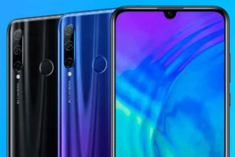 Honor 20 Lite : image 1