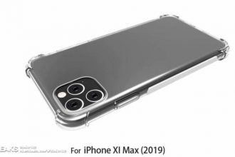 iPhone XI Case : image 1