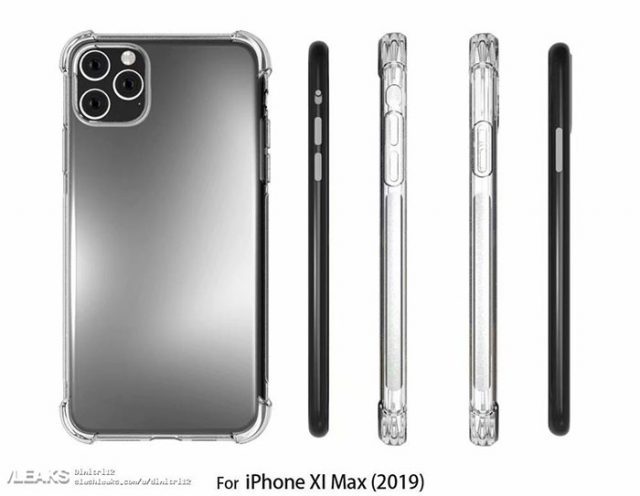 iPhone XI Case : image 2