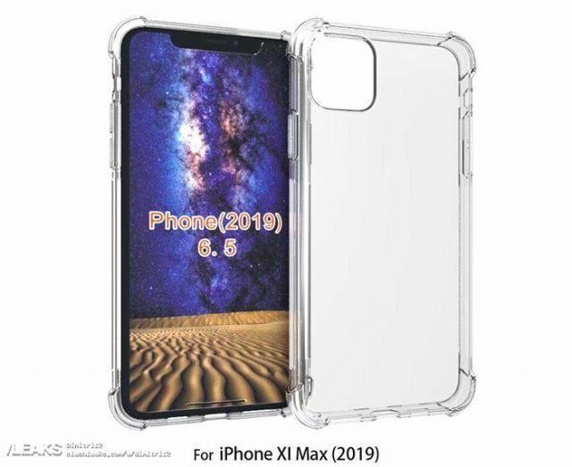 iPhone XI Case : image 3