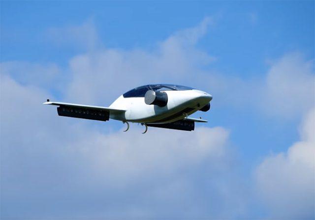 Lillium Jet