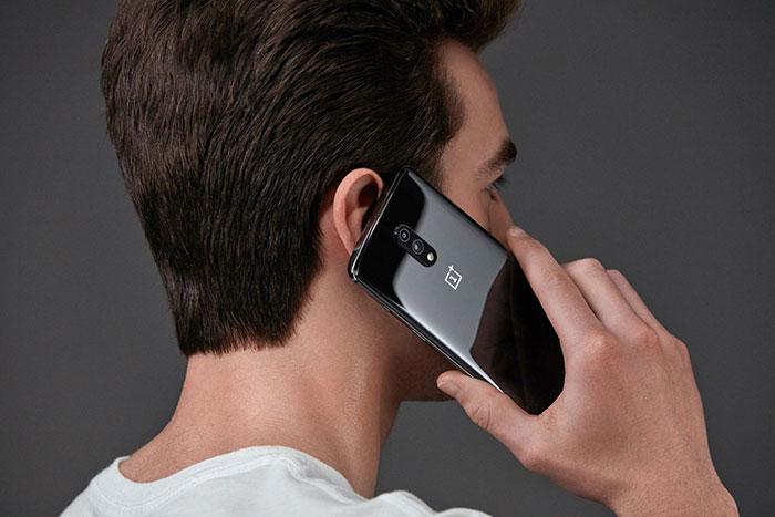 🔥 Le OnePlus 7 256 Go à 435 € en précommande, dispo en gris ou... en rouge !