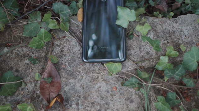 Prise en main OnePlus 7 : photo 12