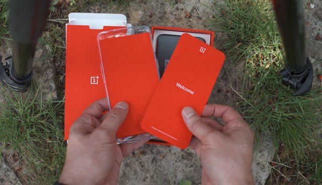 Prise en main OnePlus 7 : photo 2
