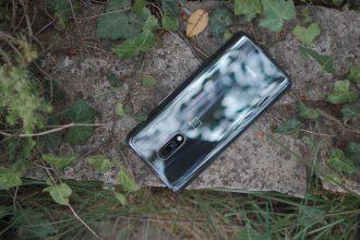 Prise en main OnePlus 7 : photo 3