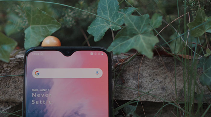 Prise en main OnePlus 7 : photo 9