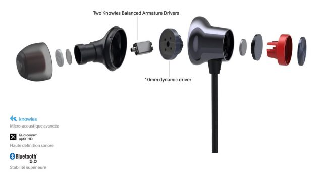 OnePlus Bullets Wireless 2 : image 2