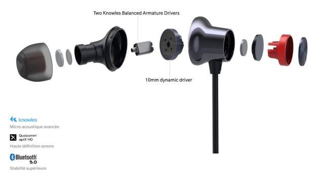 OnePlus Bullets Wireless 2 : image 2