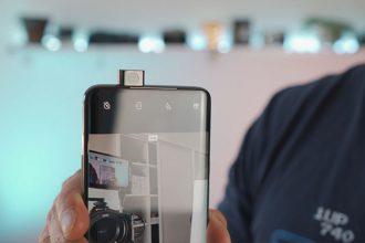 OnePlus 7 Pro : photo 7