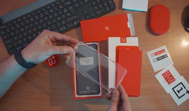 OnePlus 7 Pro : photo 5