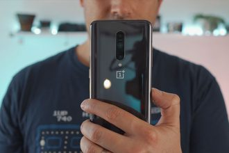 OnePlus 7 Pro : photo 4