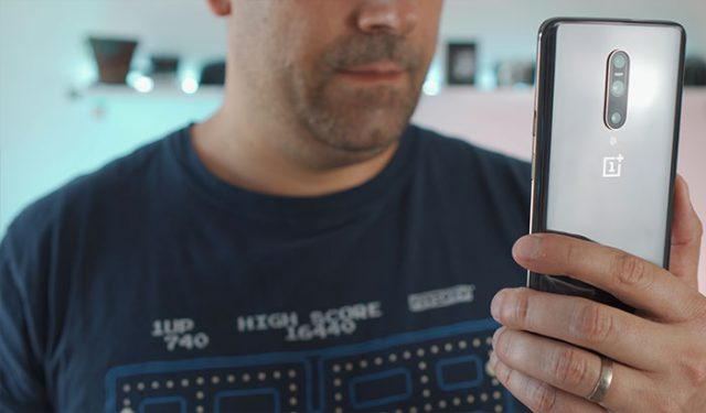 OnePlus 7 Pro : photo 10