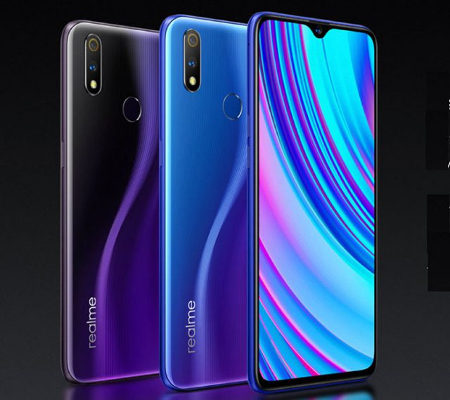 Realme X Youth Edition : image 1