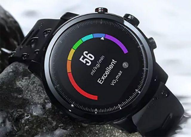 Amazfit Stratos Sport Smartwatch 2