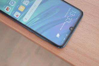 Test du Huawei P Smart 2019 : image 4