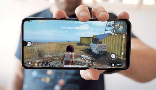 Test du Huawei P Smart 2019 : image 8