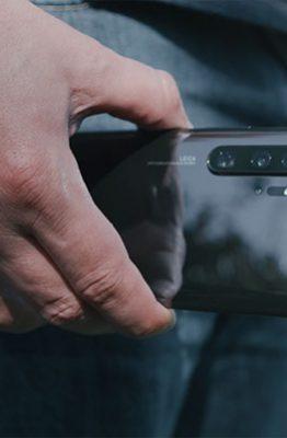 Test du Huawei P30 Pro : image 11
