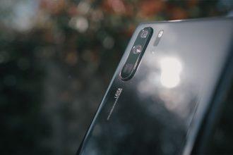 Test du Huawei P30 Pro : image 12