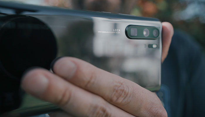 Test du Huawei P30 Pro : image 13