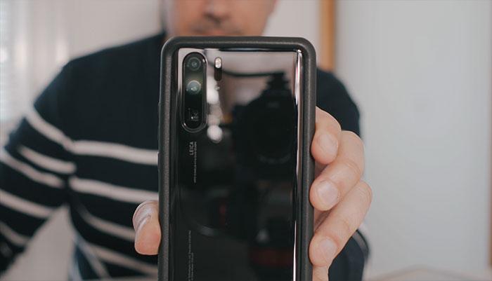 Test du Huawei P30 Pro : image 14