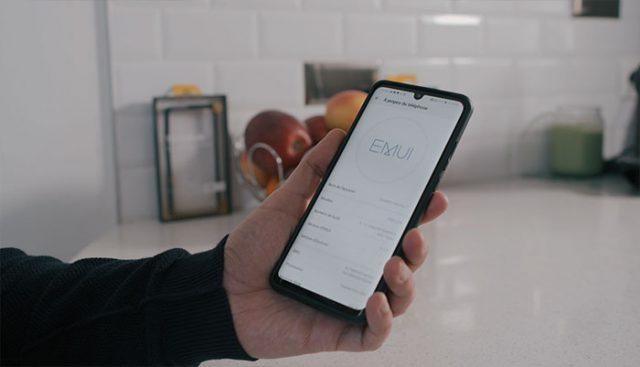 Test du Huawei P30 Pro : image 16
