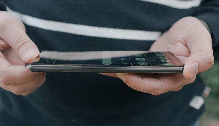 Test du Huawei P30 Pro : image 3