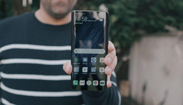 Test du Huawei P30 Pro : image 4