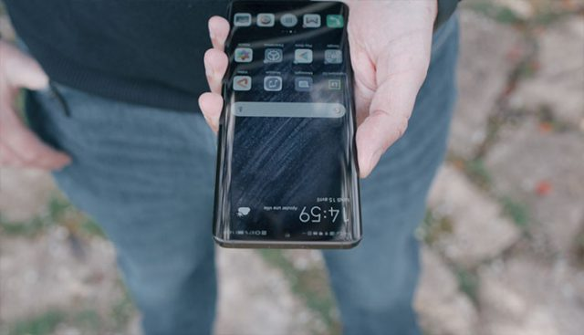 Test du Huawei P30 Pro : image 5