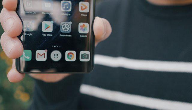Test du Huawei P30 Pro : image 6