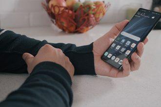 Test du Huawei P30 Pro : image 8