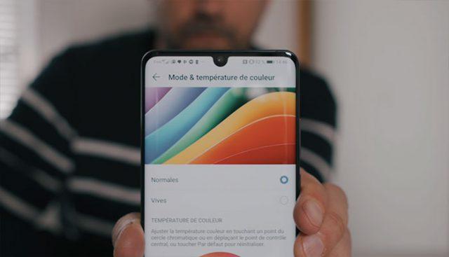 Test du Huawei P30 Pro : image 9