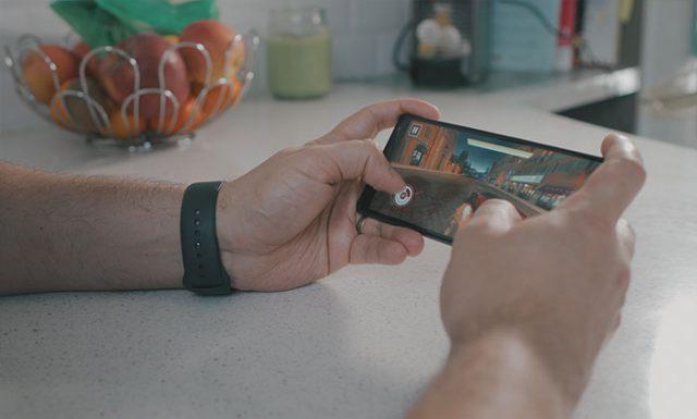 Xperia 10 Plus : photo 11