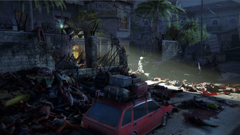 Jeux Vidéo En France : Des Zombies S'invitent Dans Le