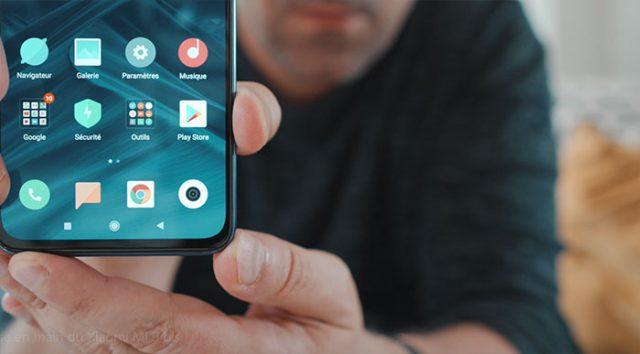 Xiaomi Mi 9 : photo 10