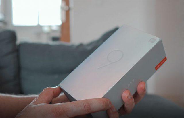 Xiaomi Mi 9 : photo 2