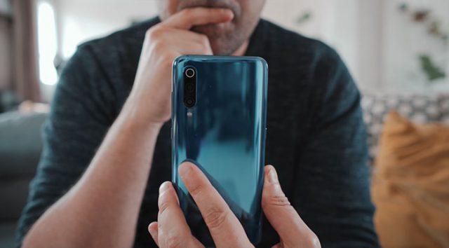 Xiaomi Mi 9 : photo 6