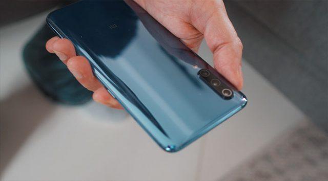 Xiaomi Mi 9 : photo 8