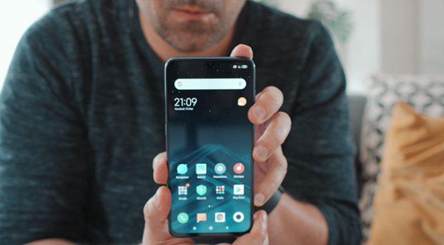 Xiaomi Mi 9 : photo 9